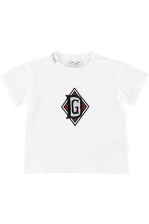 Dolce & Gabbana Kortærmede - T-shirt