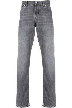 Brunello Cucinelli Jeans med lige ben
