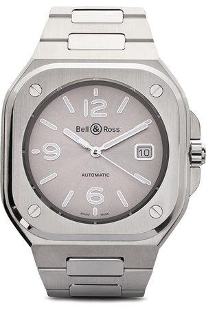 Bell & Ross Ure - BR 05 Grey Steel 40mm