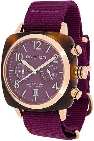 Briston Clubmaster Classic 40mm armbåndsur