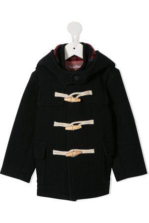 Familiar Klassisk dufflecoat