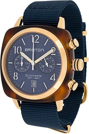 Briston Watches Clubmaster Classic 40mm armbåndsur