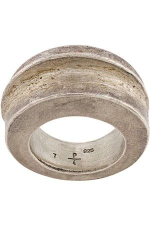 PARTS OF FOUR Foldform crescent ring