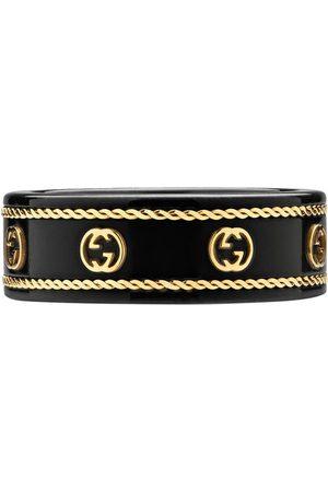 Gucci Ring med monogram-detalje