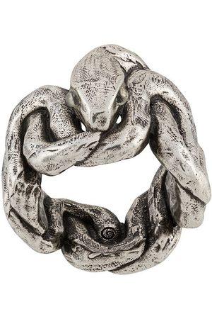Goossens Slange ring