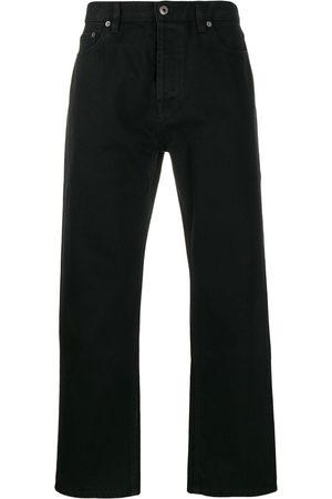 VALENTINO VLTN STAR jeans med lige ben