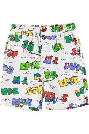 Stella McCartney Shorts - Shorts - Super Dude