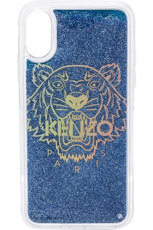 Kenzo Mænd Mobil Covers - Tiger iPhone X/XS cover