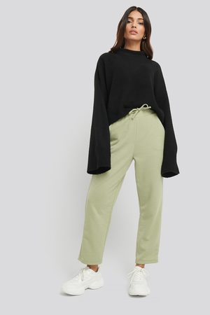 NA-KD Basic Slip Pants