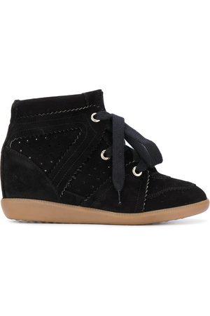 Isabel Marant Kvinder Sneakers - Bobby wedge sneakers