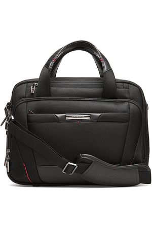 Samsonite Pro Dlx Laptop Bailhandle 14,1 Computertaske Taske
