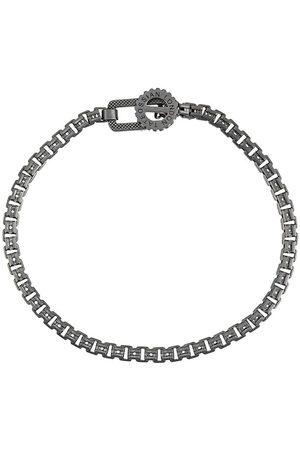 Tateossian Gear Venetian armbånd