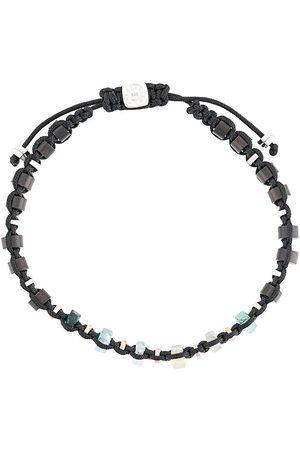 Tateossian Armbånd - Macramé Imperial bracelet