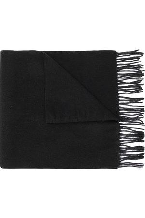 VERSACE 1990s Medusa scarf