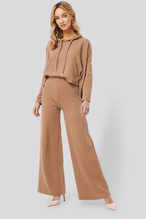 Trendyol Kvinder Kassebukser - Trot Trousers