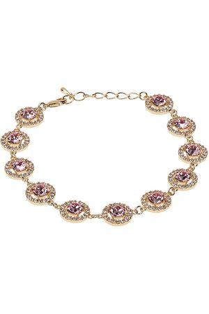 LILY AND ROSE Kvinder Armbånd - Miranda Bracelet - Light Rose Accessories Jewellery Bracelets Chain Bracelets Lyserød