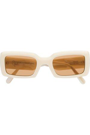 Retrosuperfuture Solbriller - Firkantede Petra solbriller