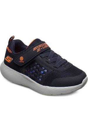 Skechers Boys Dyna-Lights Sneakers Sko