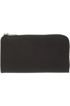 Maison Margiela Leather wallet with logo