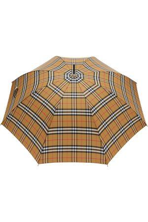 Burberry Vintage Check umbrella
