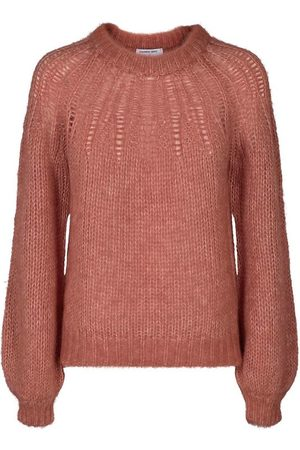 Designers Remix Trøjer - Sweater - Franki - Dusty Red