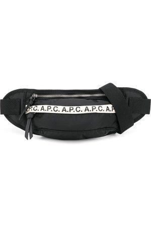 A.P.C Mænd Bælter - Lzz-bæltetaske