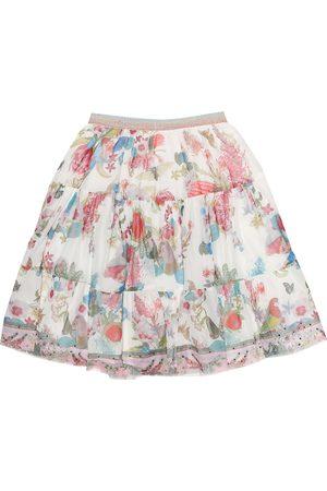 Camilla Kvinder Mønstrede nederdele - Printed skirt