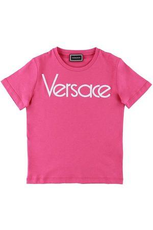 VERSACE Versace T-shirt - m. Logo