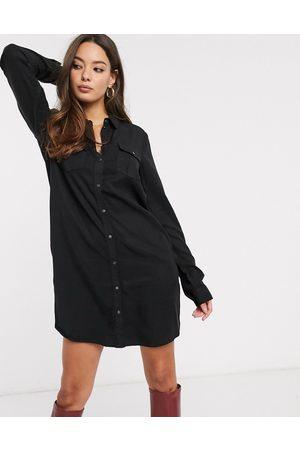 Vero Moda Skjortekjole