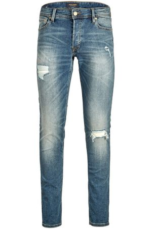 Jack & Jones Glenn Original Ge 050 Slim Fit Jeans Mænd