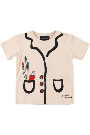 Emporio Armani T-shirt - Pudder