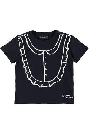 Emporio Armani T-shirt - Navy