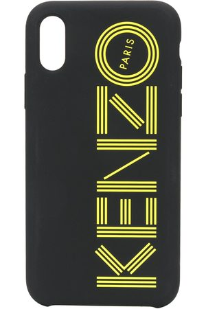 Kenzo Logo print iPhone X/XS case
