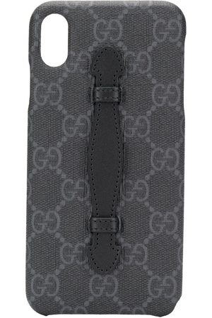 Gucci Mænd Mobil Covers - GG pattern iPhone XS Max case