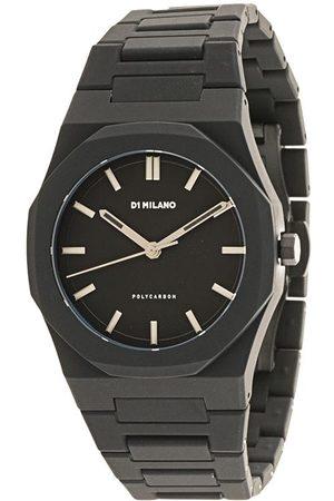 D1 MILANO Ure - PolyCardon Cloudburst-armbåndsur