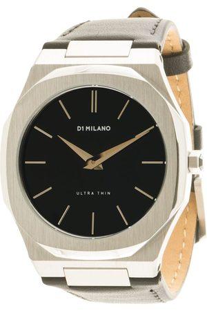 D1 MILANO Ultra Thin-armbåndsur