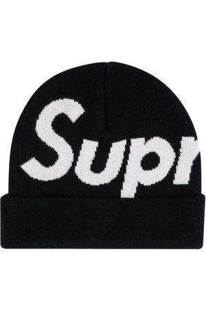 Supreme Hue med stort logo