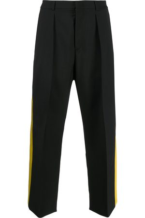 VALENTINO Mænd Habitbukser - Side stripe tailored trousers