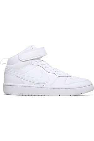 Nike Sneakers - Court Borough Mid 2