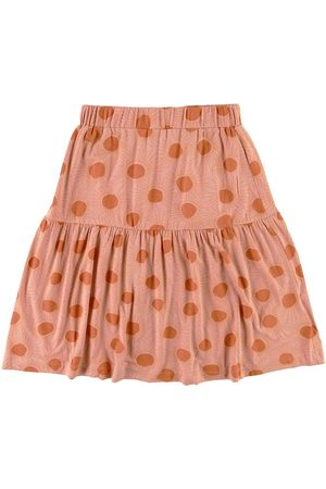 Soft Gallery Nederdel - Edel - Sunshine - Peach Bloom