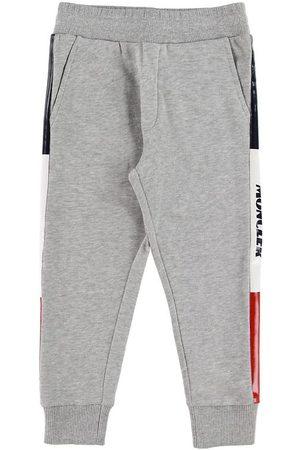 Moncler Sweatpants - Pantalone - Gråmeleret
