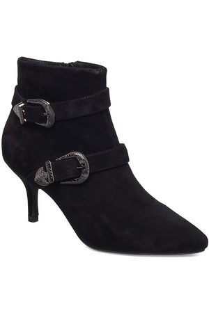 Agnete Chelsea S Shoes Boots Ankle Boots Ankle Boots With Heel