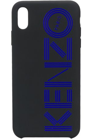 Kenzo Mænd Mobil Covers - IPhone XS Max logo case