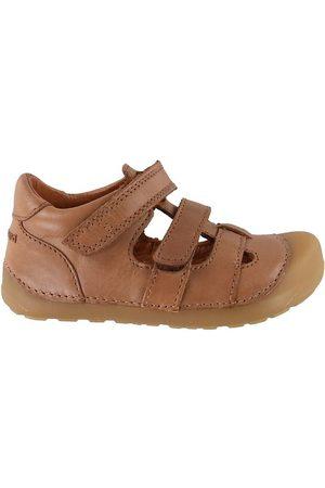Bundgaard Sandaler - Sandal - Caramel