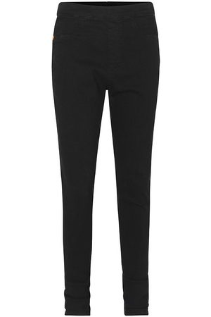 Mads Norgaard Jeans - Jeans - Super Stretch - Pinsa - Almost Black