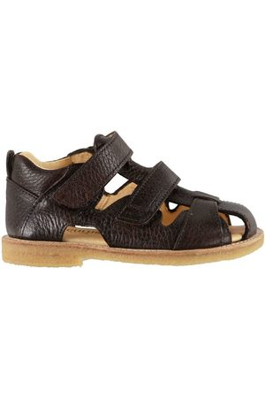 ANGULUS Sandaler - Mørkebrun