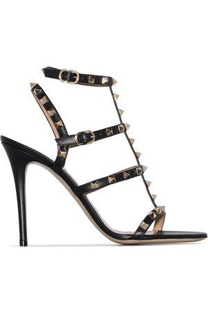 Valentino Garavani Kvinder Sandaler - Rockstud 110mm sandaler