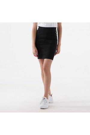 Calvin Klein Milano logo elastic skirt