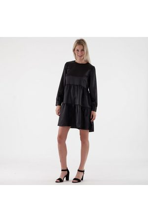 Pieces Pcbecca ls dress
