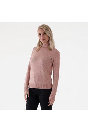 Vila Viril ls turtleneck knit fav